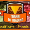 Vincita Torneo IQ Option