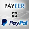 Prelievo fondi da Payeer