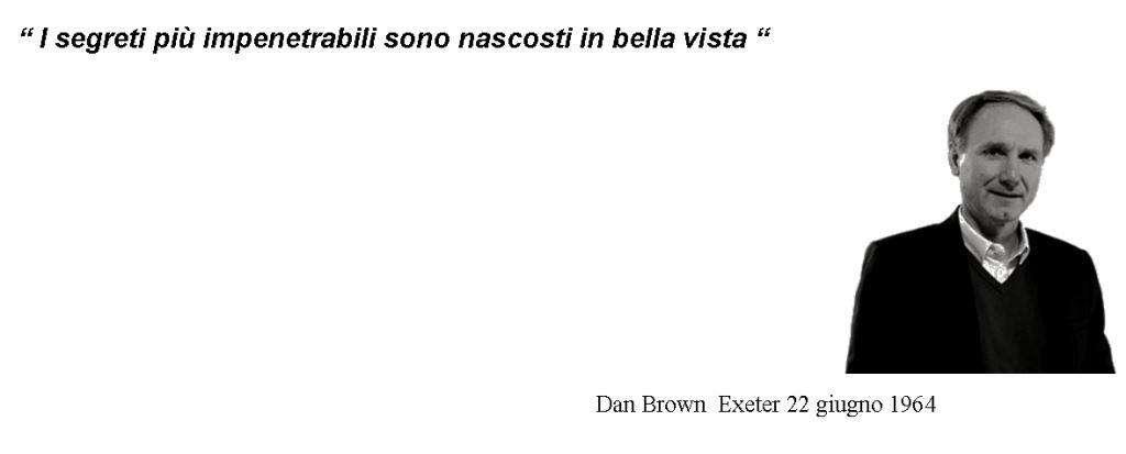 dan brown secretum
