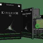 kingdom 5 strategia con le opzioni binarie
