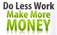 Con il trading si fatica meno e si guadagna di più