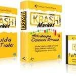 market krash strategia di trading