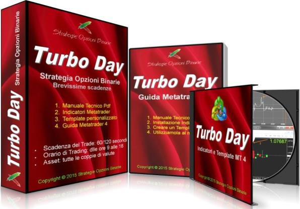 strategia opzioni binarie turbo day