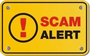 scam broker