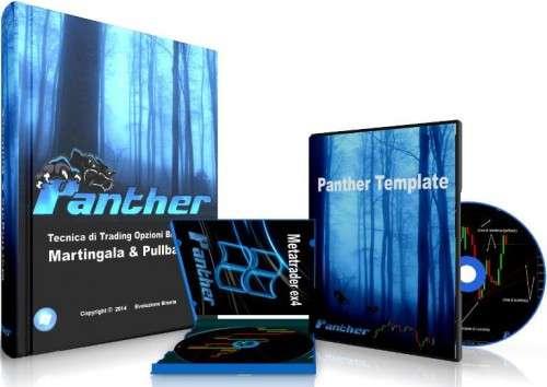 presentazione panther strategia opzioni binarie