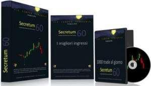 secretum 60: altissime percentuali di chiusure positive
