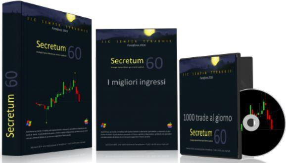 secretum 60 strategia di trading