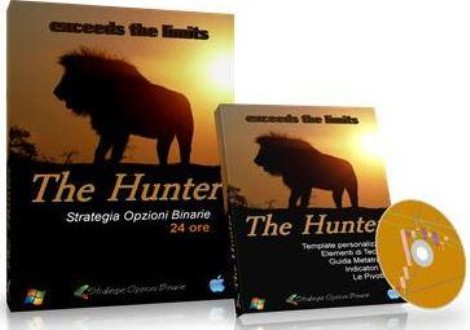 the hunter - strategia forzaforex