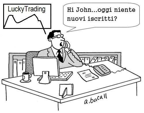Strategia che funziona risponde il broker