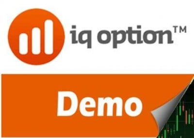 demo iq option