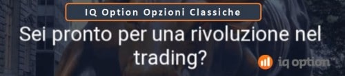 pagina di IQ Option