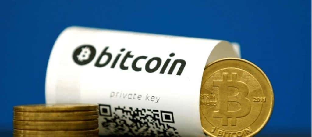 Trading weekend con i bitcoin: payout 70% con BdSwiss