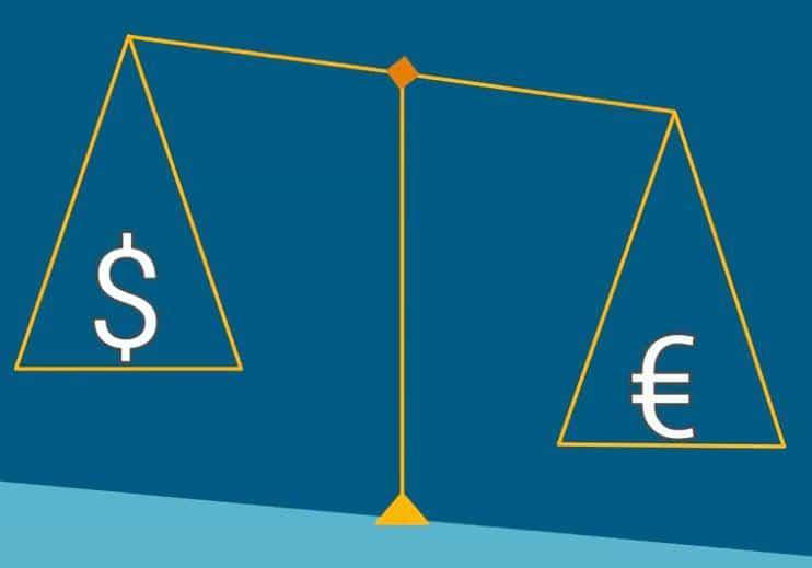 Tasso di cambio euro dollaro