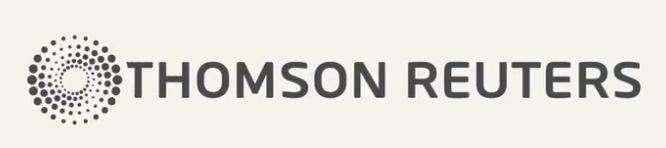 Agenzia Thomson Reuters logo