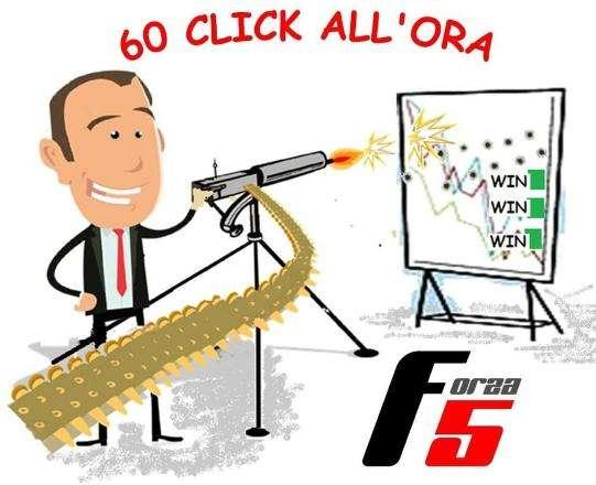 Forza 5, la strategia utilizzata per partecipare al torneo di IQ Option