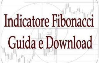 Indicatore Fibonacci Guida e Download
