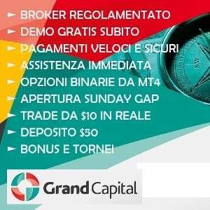 Grand Capital Broker Opzioni Binarie (cancella i cookies prima di cliccare)