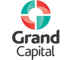 Recensione Grand Capital-Logo