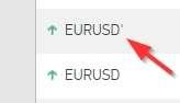 Valute ECN