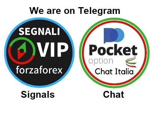 Telegram Trading Signals