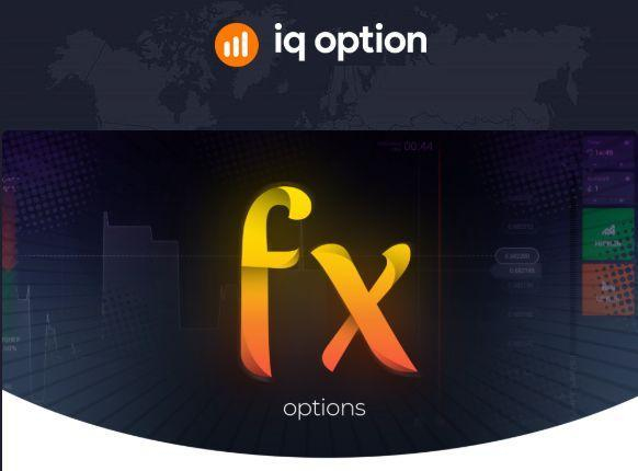 Prova le FX Options su IQ Option