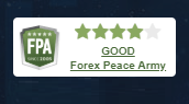 Forex Peace Army OPTIONFIELD MT4 Binary Options