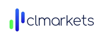 CLMarkets New Logo (white)