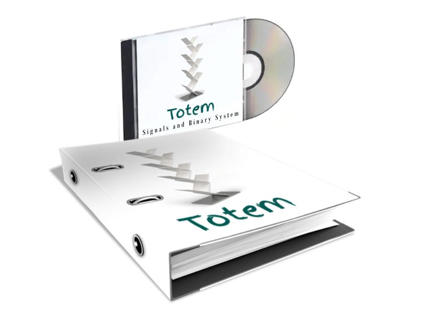 Il sistema Totem, costituito da manuale ed indicatori