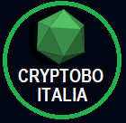 CryptoBO Telegram Italia