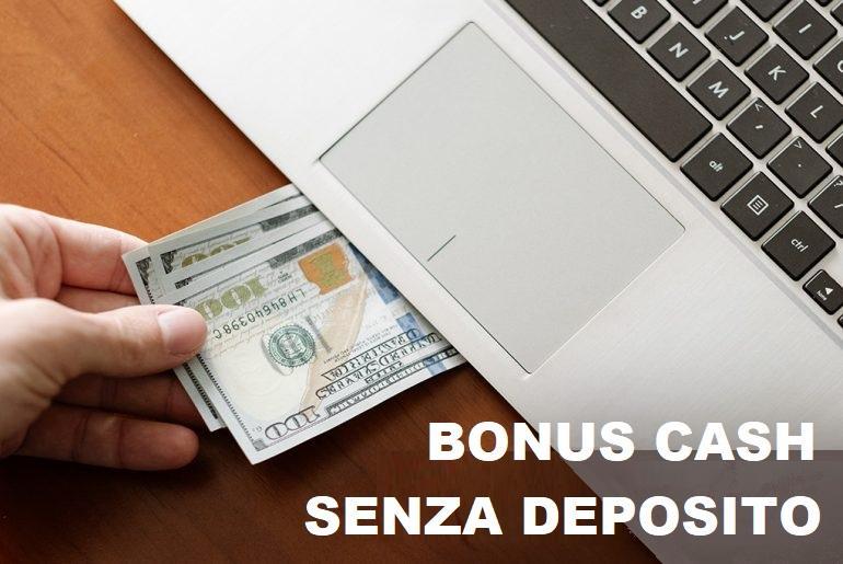 Bonus binario gratuito senza deposito