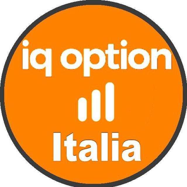 Nuova Chat Telegram IQ Option Italia