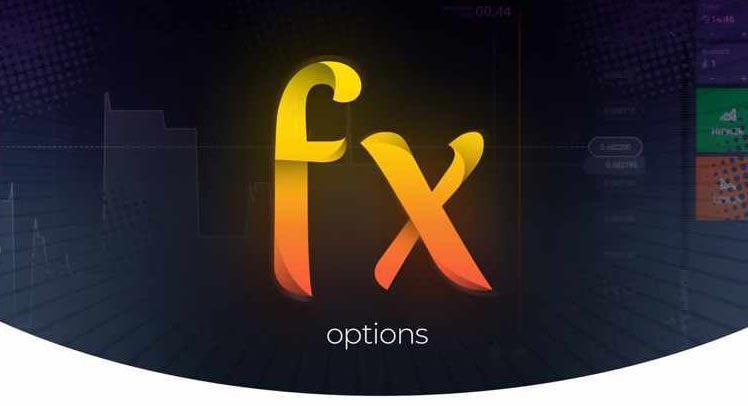 Prova gratis le fx option di Iq Option