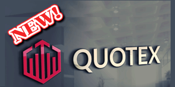 Vai al broker Quotex