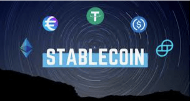 Use stablecoins to avoid volatility